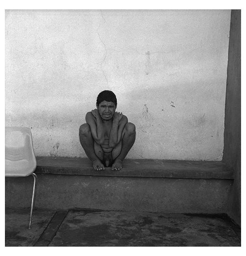 Photo from the portfolio La Granja by Cecilia Portal