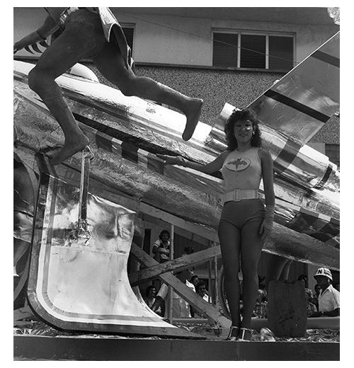Photo from the portfolio Sensuales y Exóticas by Cecilia Portal