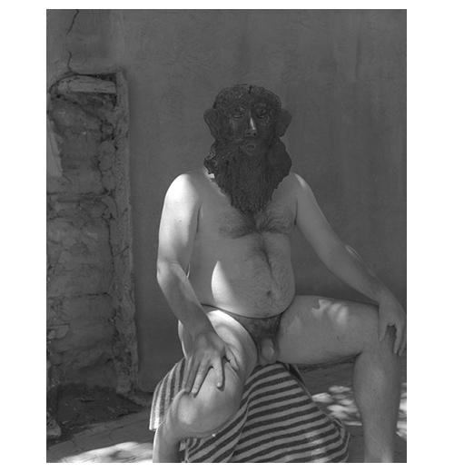 Photo from the portfolio Sueños y Mitos by Cecilia Portal