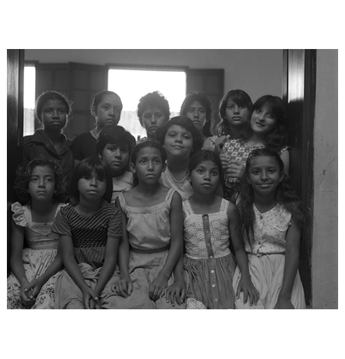 Photo from the portfolio No te muevas Tlacotalpan que te voy a retratar by Cecilia Portal