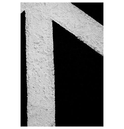 Photo from the portfolio La Vida de lo Blanco - Capítulo 3: Blanco sobre Asfalto by Cecilia Portal