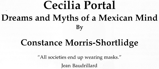 Dreams and Myth of a Mexican Mind